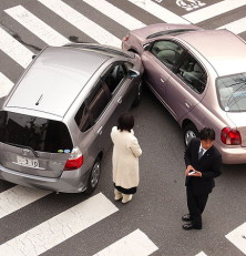 Whose Insurance would pay if you Had an Accident in a Rental Car?